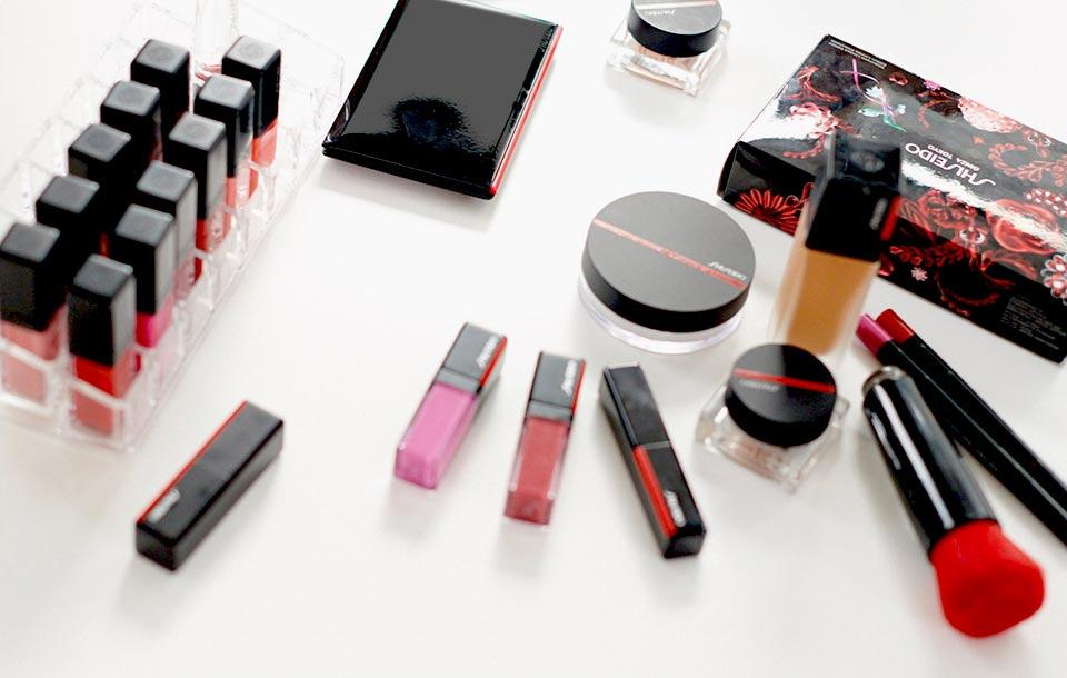 Working at Shiseido Americas Corporation