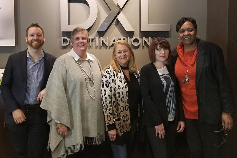 DXL Employees