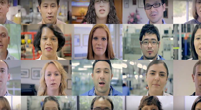 Video: CalsonicKansei NA - MoreThanParts Partnership