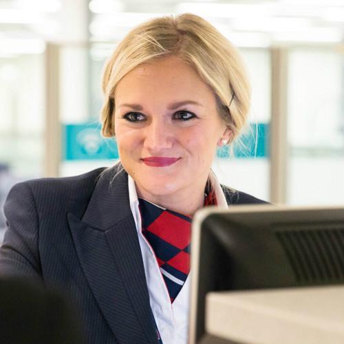British Airways - Airport Customer Services