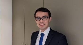 Justin, Treasury Analyst