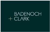b_clark logo
