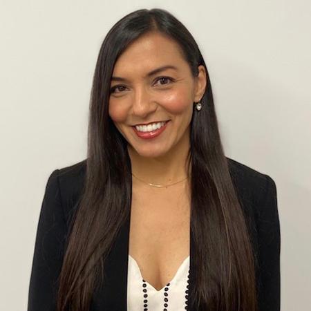 Alyssa Sandoval Portrait