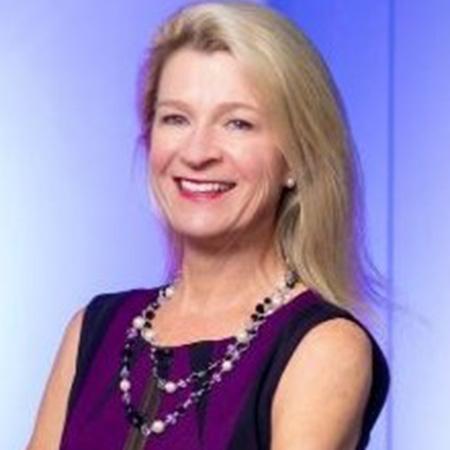 Nancy Peterson portrait