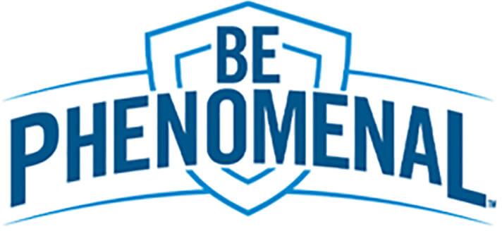 Be Phenomenal ™