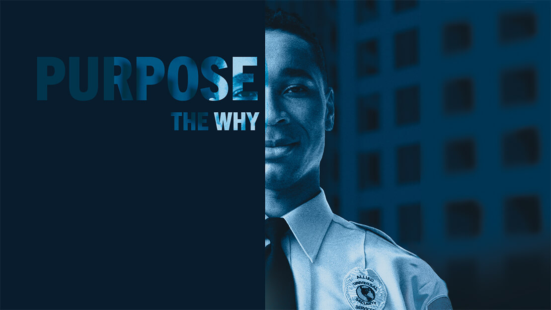 Purpose The Why