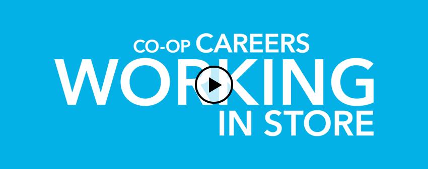 apprenticeship co-op careers working in store Video