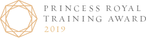 Princess Royal logo