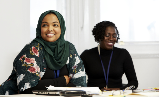 Diversity & Inclusion intro image
