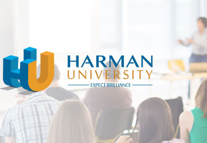 Harman University - Expect Brilliance