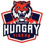 HARMAN Hungry Tigers