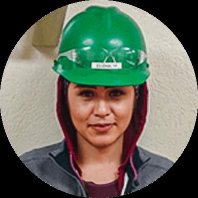 Employee - Elisabeth Castillo