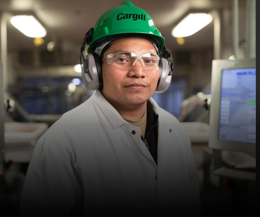 Cargill Hispanic-Latino Council