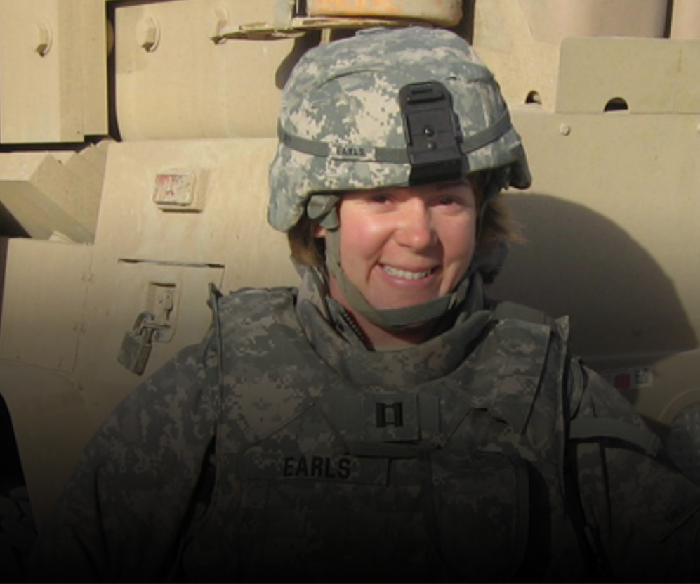 Cargill Veteran Military Support Network