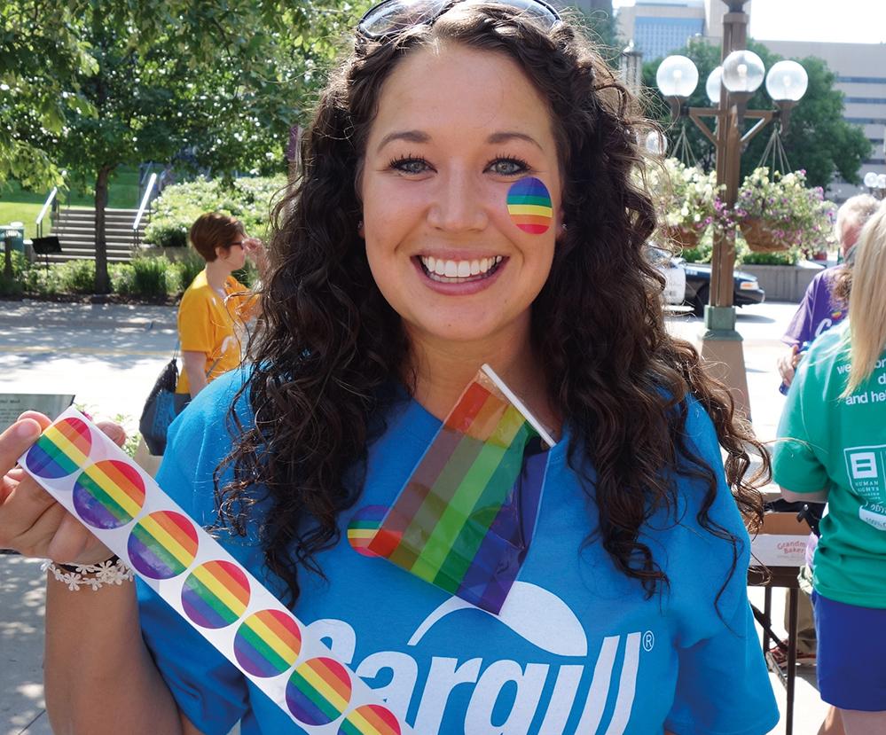 Cargill Pride Network