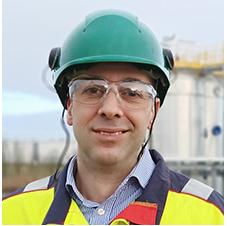 Employee - Martin Blommestijn