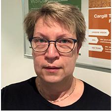 Employee - Sabine Wilhelm
