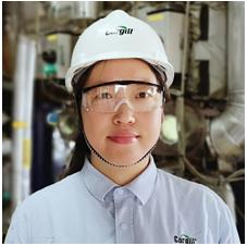Employee - Sandy Zhao