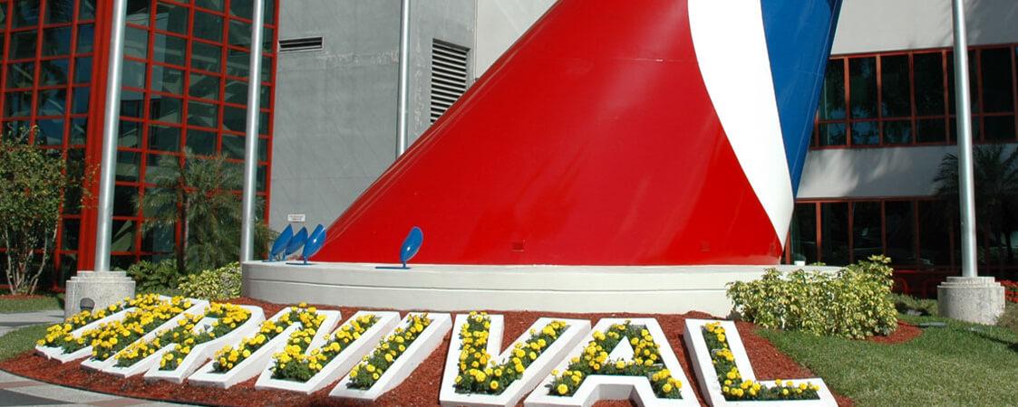 Carnival corporate building
