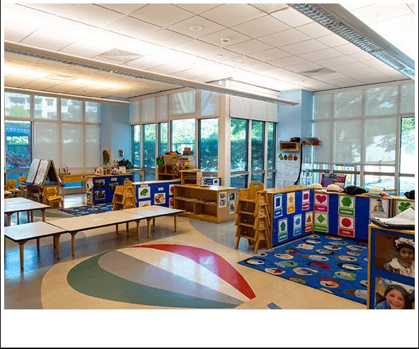 Kids Classroom
