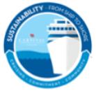 Ship Circular Icon