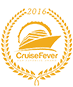2016 Cruise Fever Fan Awards Logo