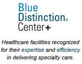 Blue Distinction Center+ Healthcare facilities recognized for expertise and efficiency