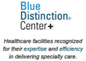 Blue Cross and Blue Shield Distinction