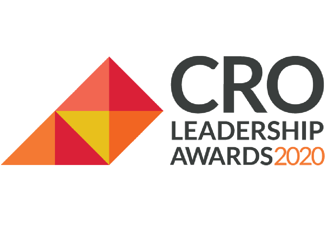 CRO Leadership Award 2020