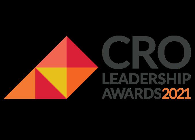 CRO Leadership Award 2020