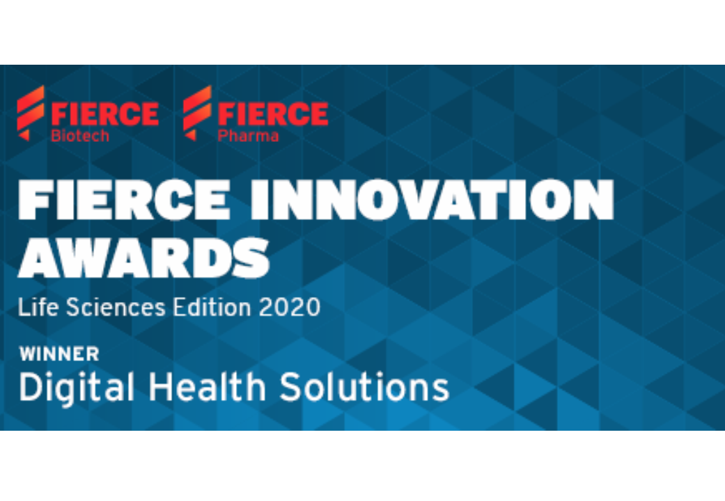 FIERCE Innovation Award