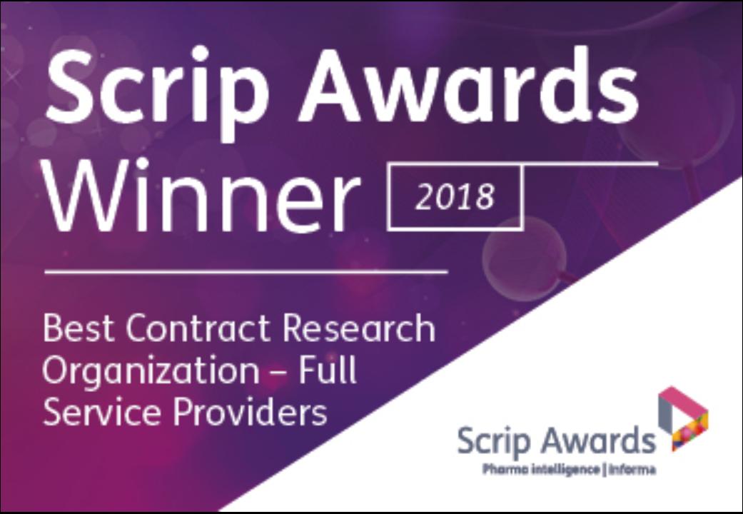 Script Award Winner 2019