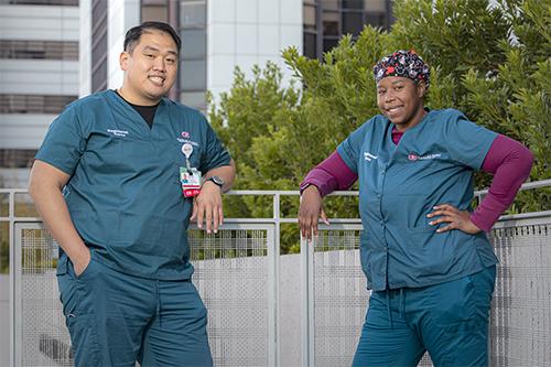 New Nurses Can Earn a $10,000 Sign-up Bonus