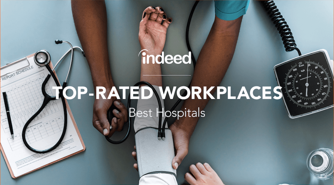 indeed best workplaces