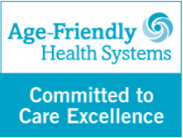 Age Friendly Health Systems Comitted to Care Excellence