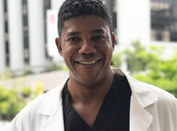 Picture of Dr. Zuri Murrell
