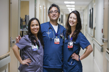 Cedars-Sinai Ranked as No. 1 Workplace by Indeed.com