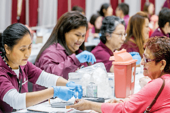 Commitment to Community Health