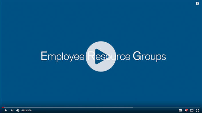 Employee Resources Group