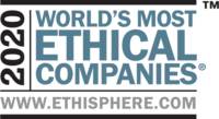 World's Most Ethical Company 2020