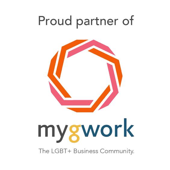 proud partner company logo