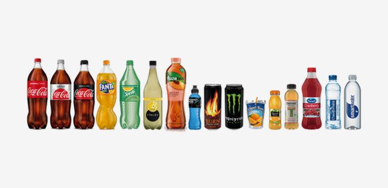 8b2f5e1e Summer Internship Supply Chain at Coca-Cola European Partners
