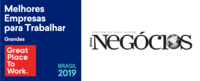 Brazil - Great Place to Work 2019