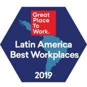 Centroamerica - Great Place to Work 2020