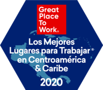 Latin America - Great Place to Work 2020