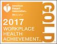 American Heart Association - 2017 Workplace Health Achievement