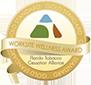 Florida Tobacco Cessation Alliance - Gold Standard - Worksite Wellness Award