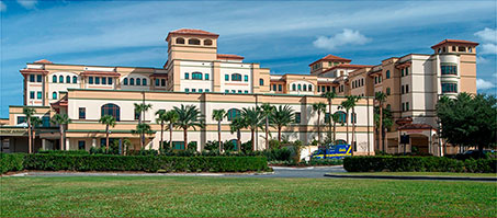 The Villages Regional Medical Center