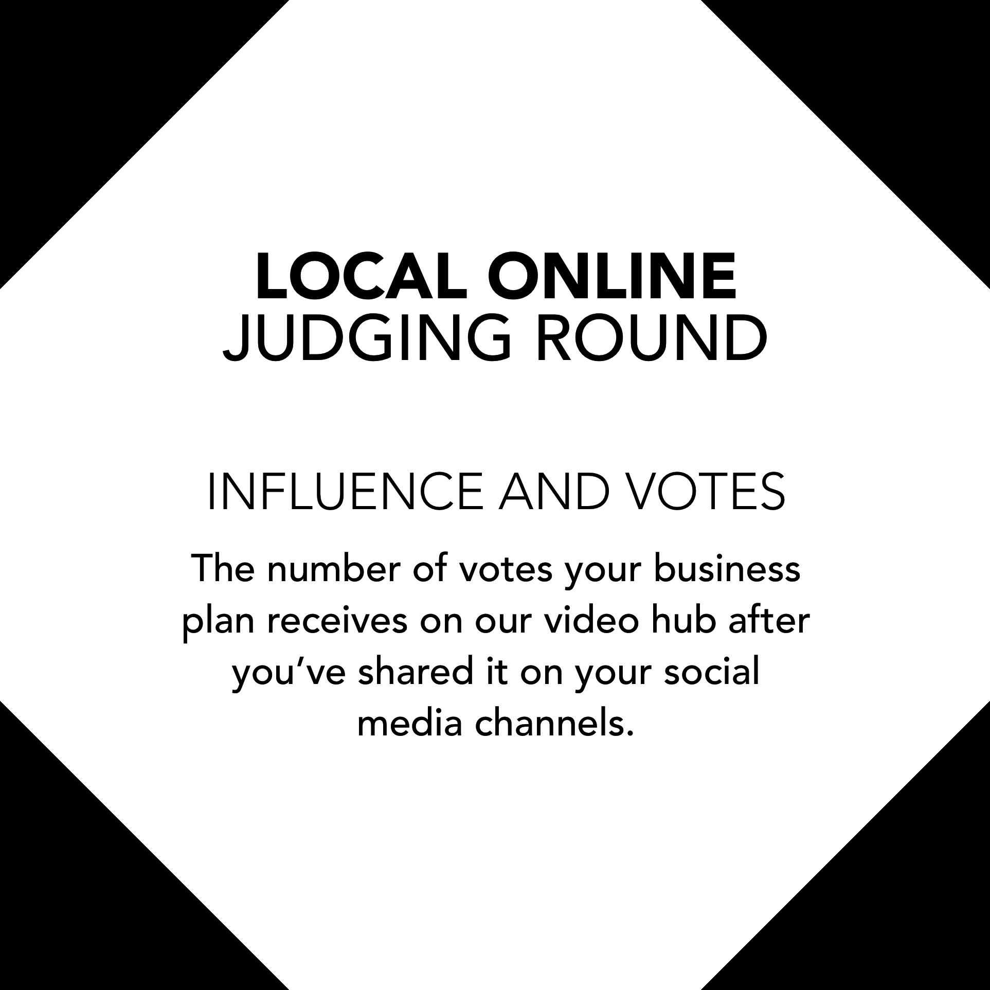 local online judging information