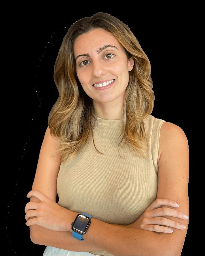 image of Rita Araujo Costa, Global Campaign Planning Executive